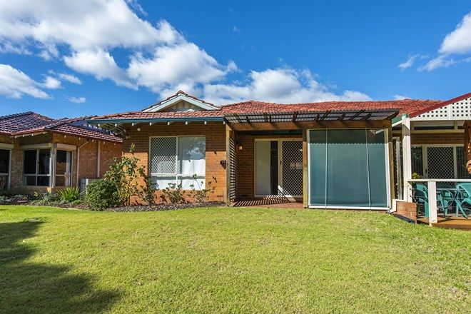 Picture of 3/138 Lewis Road, FORRESTFIELD WA 6058