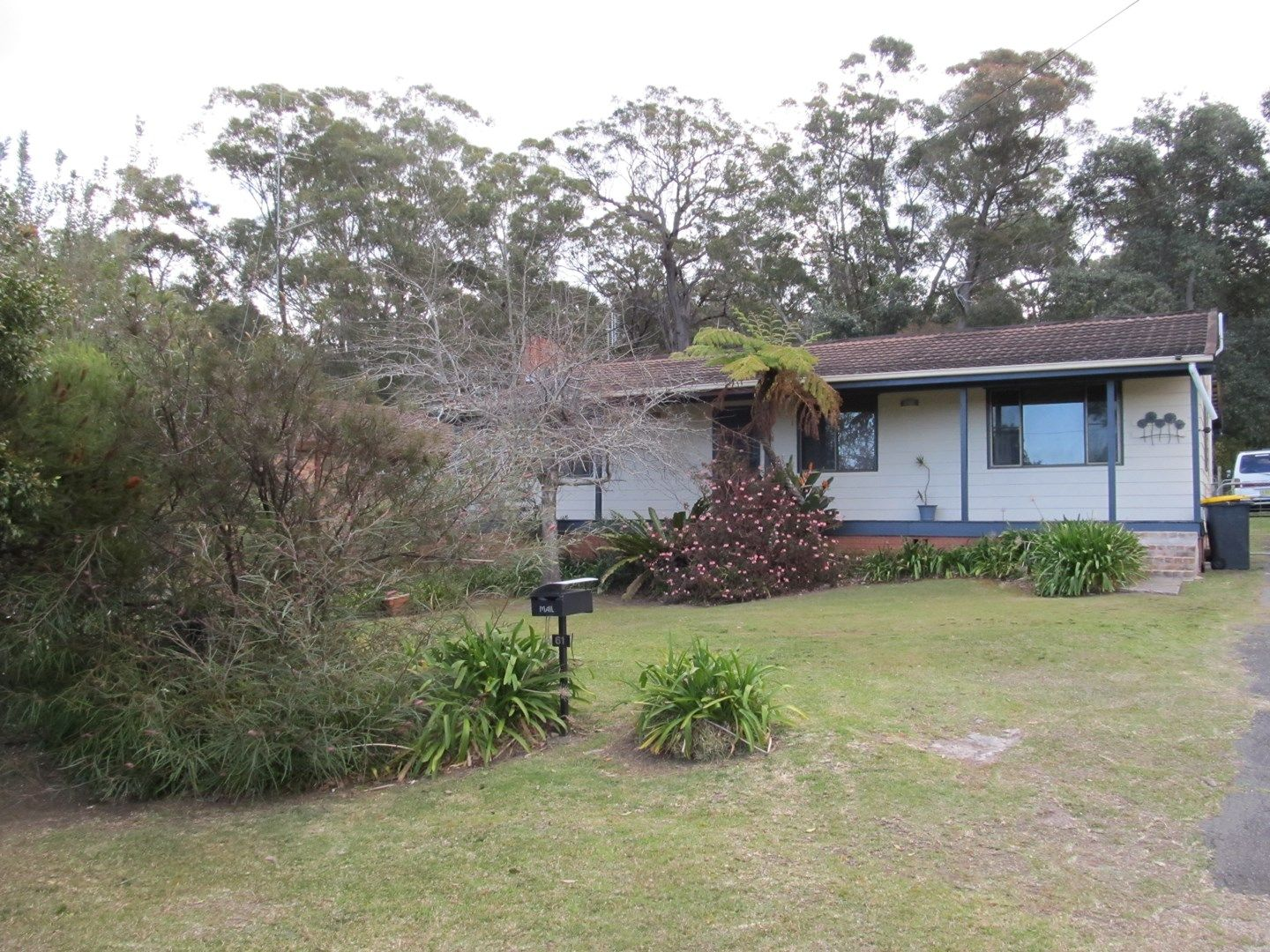 61 Suncrest Ave, Sussex Inlet NSW 2540, Image 0
