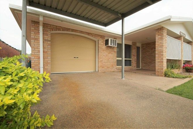 Picture of 1/102 Thirteenth Avenue, HOME HILL QLD 4806