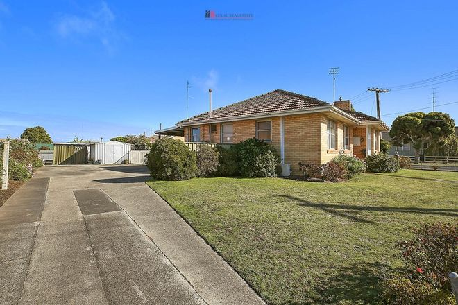 Picture of 14 Hebb Court, COLAC VIC 3250