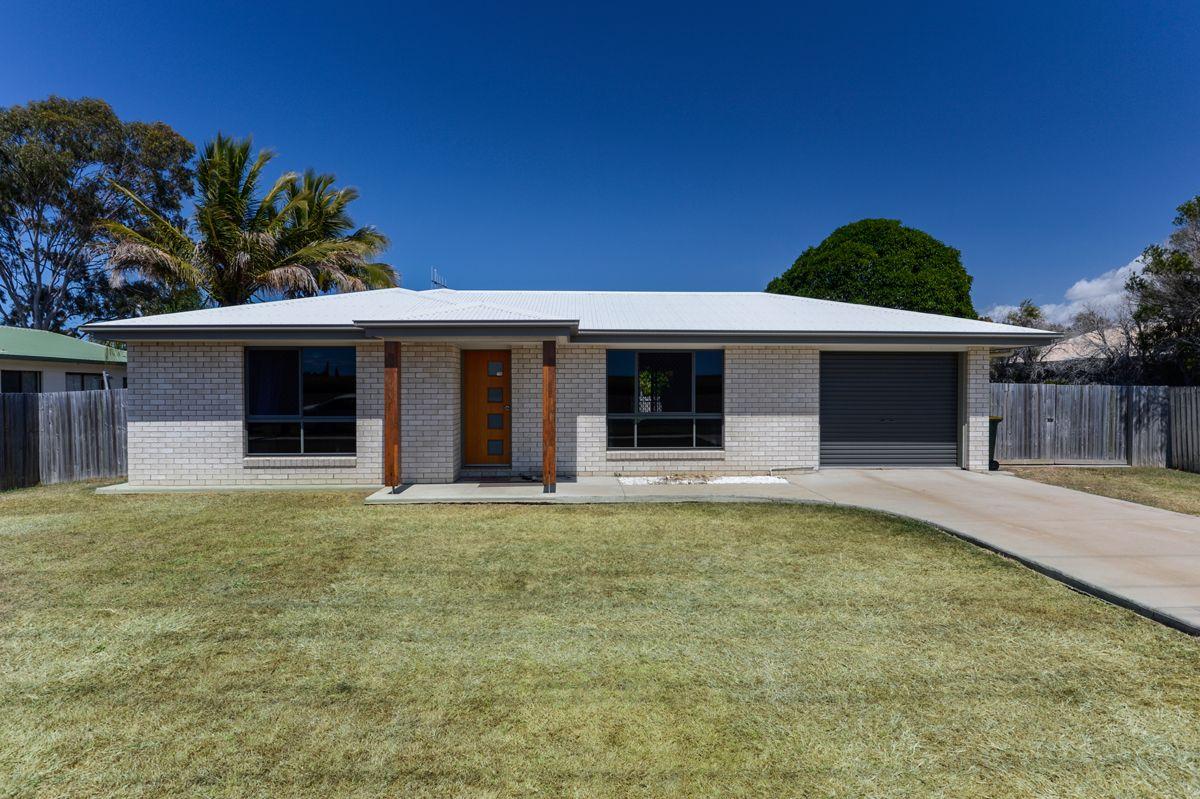 46 Innes Park Road, Innes Park QLD 4670, Image 0