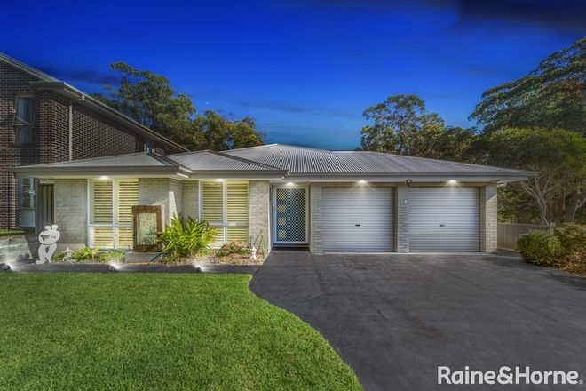 Picture of 14 Frances Street, HELENSBURGH NSW 2508