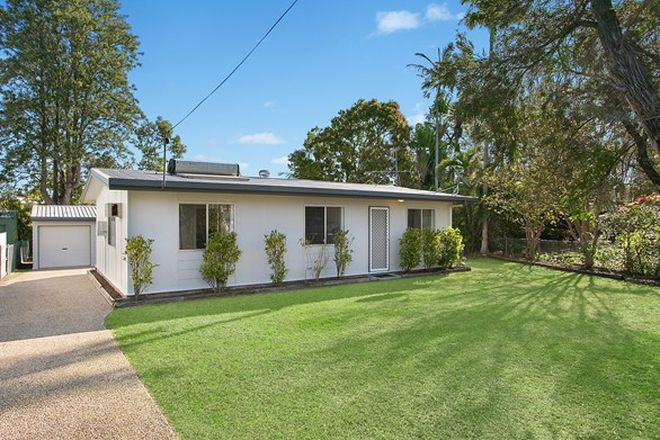 Picture of 363 Fenlon Avenue, FRENCHVILLE QLD 4701