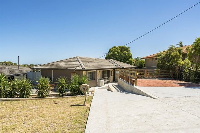 Picture of 22 Newton Street, SPEARWOOD WA 6163