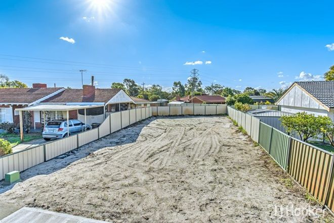 Picture of Lot 2/586 Metcalfe Road, FERNDALE WA 6148