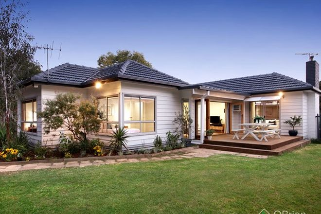 Picture of 1/10 Stewart Road, OAKLEIGH EAST VIC 3166