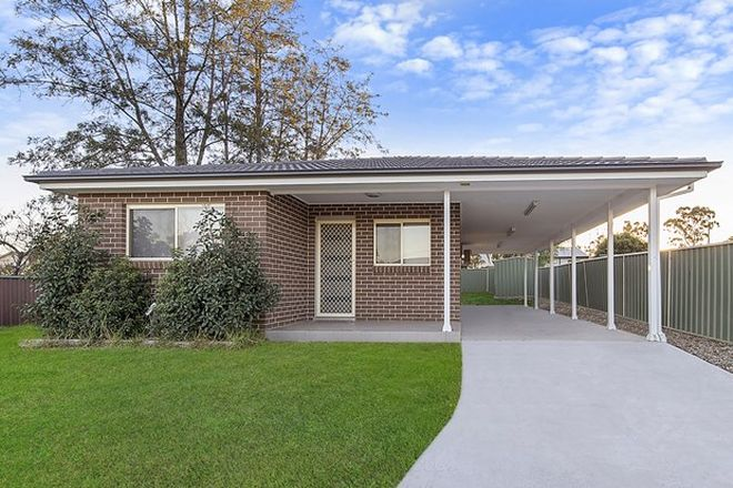 Picture of 3a Barker Street, CAMBRIDGE PARK NSW 2747
