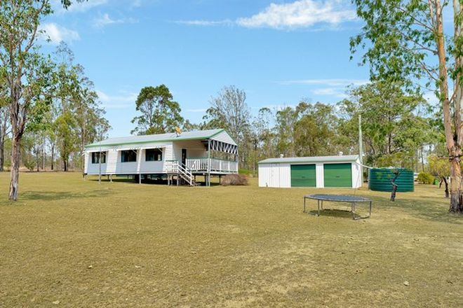 Picture of 41 Pine Crescent, ESK QLD 4312