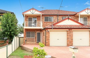 Picture of 30A Cammarlie Street, Panania NSW 2213