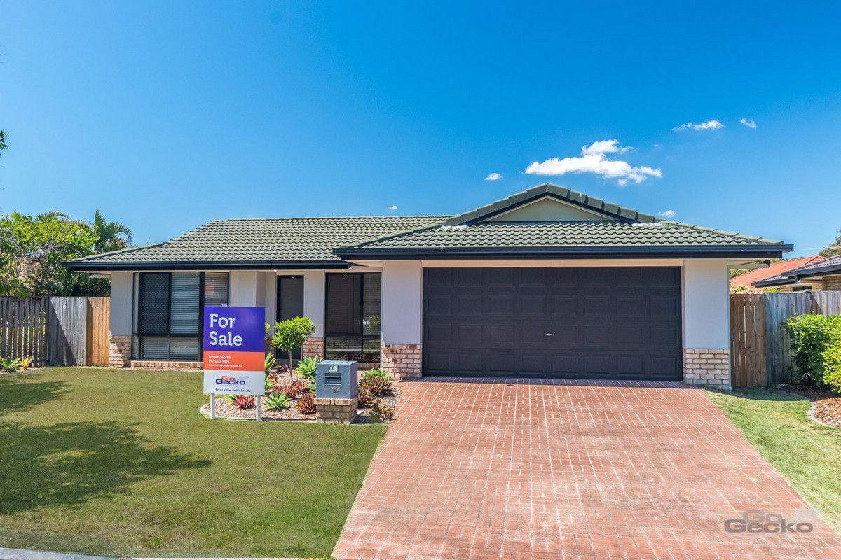 20 Calvary Crescent, Boondall QLD 4034, Image 2