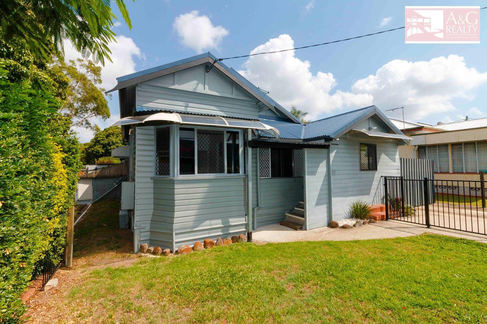 114 Ferry Street, Maryborough QLD 4650, Image 1