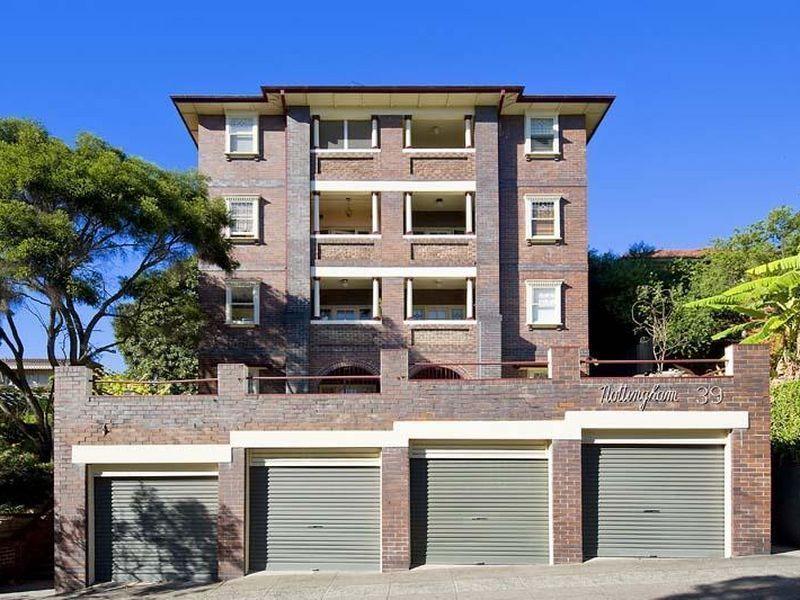 2/39 Fitzroy Street, Kirribilli NSW 2061, Image 0