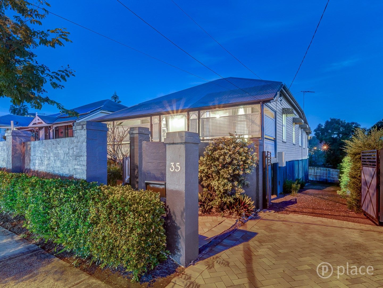 35 Herston Road, Kelvin Grove QLD 4059, Image 0
