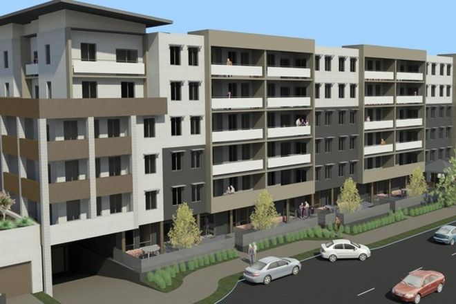 Picture of 83/ 40-50 Union Road, PENRITH NSW 2750
