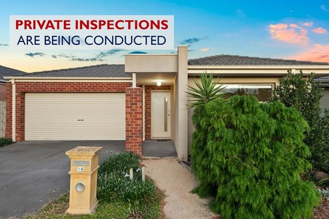Picture of 16 Verdant Avenue, OFFICER VIC 3809