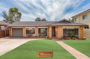 Picture of 116 Tambaroora Crescent, Marayong NSW 2148