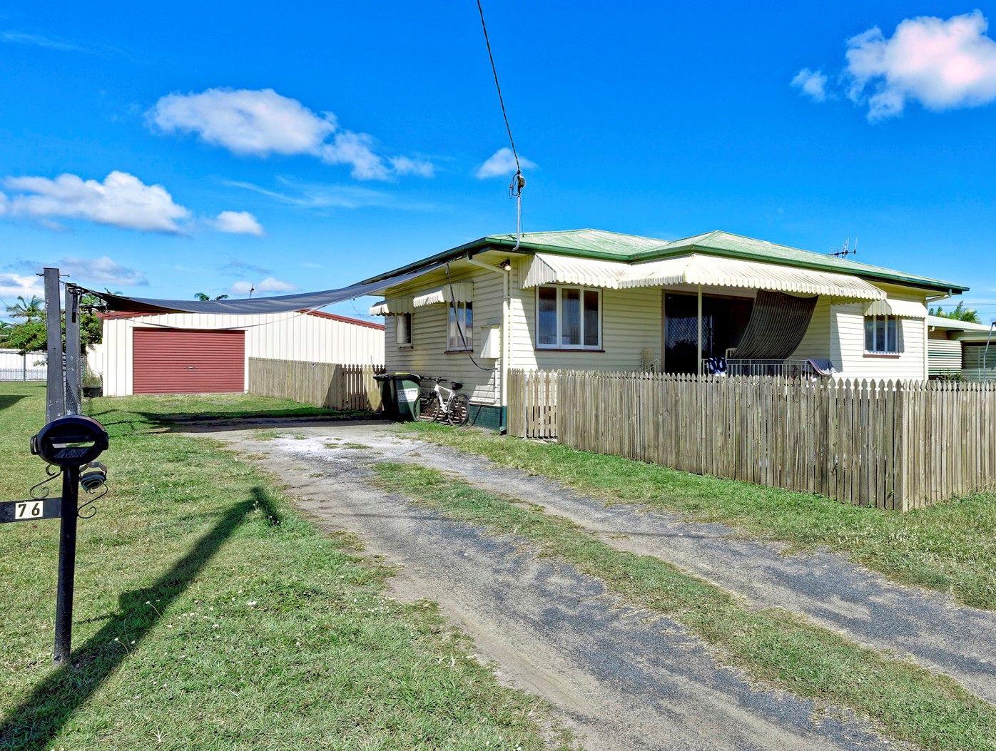 76 Duncraigen Street, Norville QLD 4670, Image 0