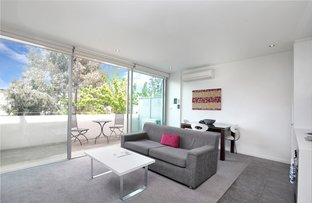 Picture of 208/4-18 Ferguson Street, Williamstown VIC 3016