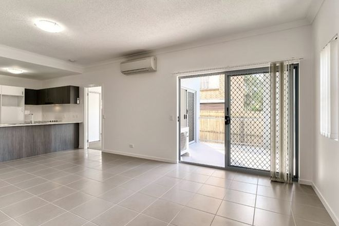 Picture of 3/19 Halcomb Street, ZILLMERE QLD 4034