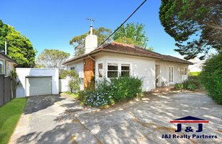 Picture of 156 Galston Rd, Hornsby Heights NSW 2077