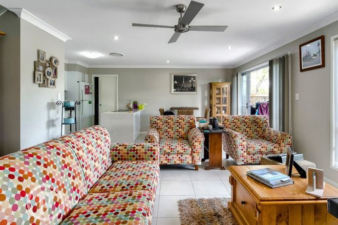 Picture of 1/14 Macansh Street, ZILLMERE QLD 4034