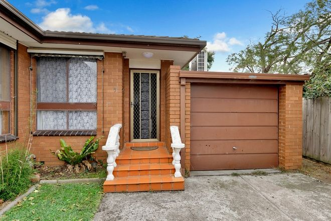 Picture of 5/22 Grandview Street, GLENROY VIC 3046