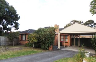Picture of 1/45 Bunnett Road, Knoxfield VIC 3180