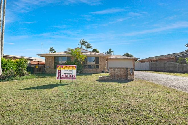 Picture of 7 Kevins Place, THABEBAN QLD 4670