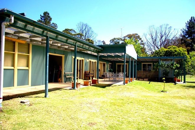 Picture of 30 Echo Point Road, WALCHA NSW 2354