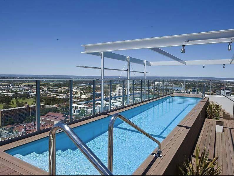 2602/237 Adelaide  Terrace, Perth WA 6000, Image 2