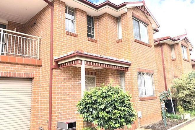 Picture of 3/9 York Street, BERALA NSW 2141