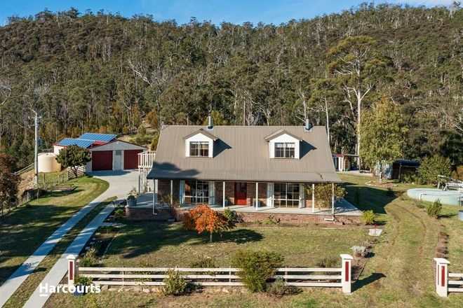 Picture of 110 Voss Road, HUONVILLE TAS 7109