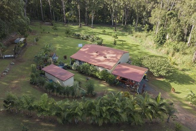 Picture of 591 Bloomfield Road, ROSSVILLE QLD 4895