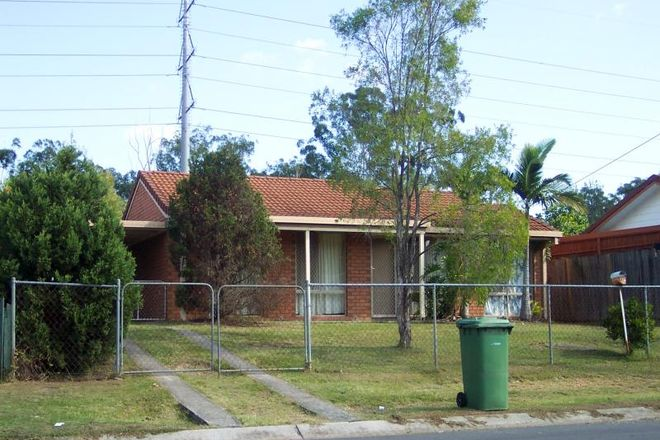 Picture of 65 Velorum Drive, KINGSTON QLD 4114