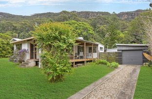 Picture of 22 Dam Road, Wombarra NSW 2515