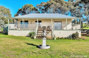 Picture of 2 Ormond Street, Shelford VIC 3329