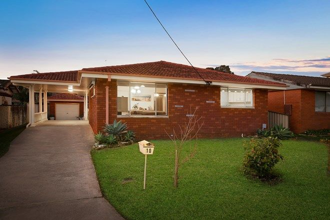 Picture of 10 Captain Cook Crescent, LONG JETTY NSW 2261