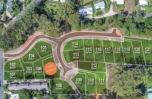 Picture of Proposed Lot 105 being part of Lot 135 Forest Road, Nambucca Heads NSW 2448