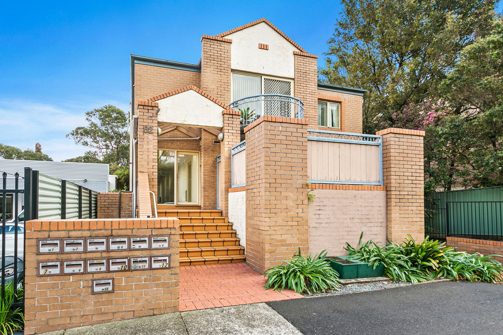 12/62 Bourke Street, North Wollongong NSW 2500, Image 0