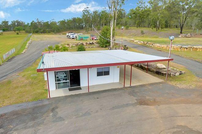 Picture of 1662 Warrego Highway, KARRABIN QLD 4306
