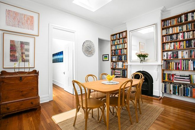 Picture of 113 Mill Hill Road, BONDI JUNCTION NSW 2022