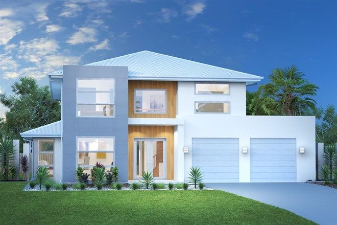 Picture of Lot 4, 37 Northbrook Street, SINNAMON PARK QLD 4073