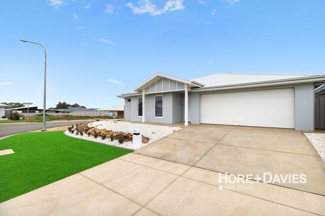 Picture of 1/1 Barralong Way, GOBBAGOMBALIN NSW 2650