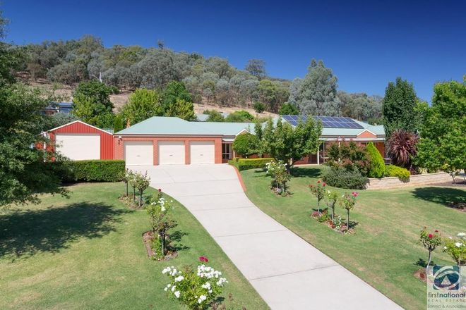 Picture of 7 Chasney Court, BARANDUDA VIC 3691