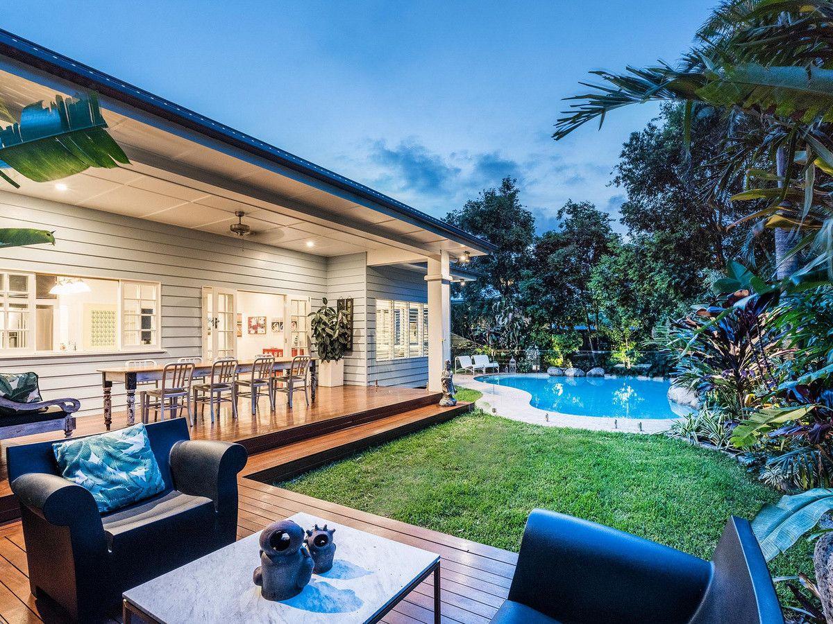 24 Acacia Avenue, Graceville QLD 4075, Image 0