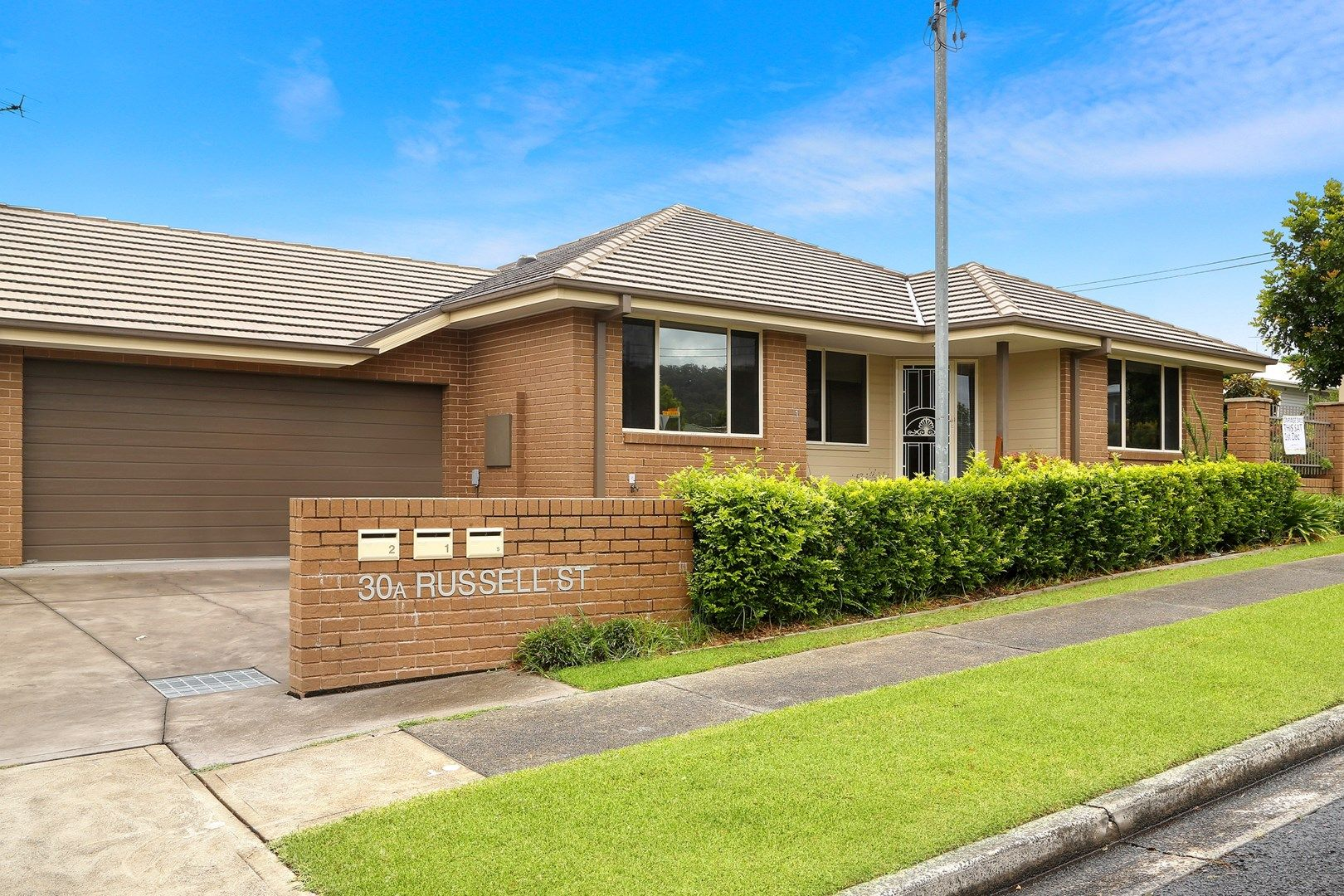 1/30a Russell Street, East Gosford NSW 2250, Image 0