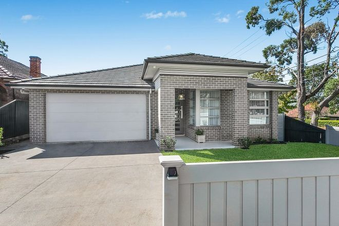 Picture of 55 O'Keefe Crescent, EASTWOOD NSW 2122