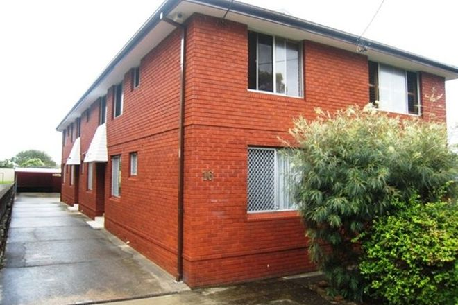 Picture of 3/16 Rome Street, CANTERBURY NSW 2193