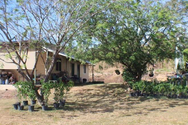 Picture of 141 Strickland Road, ADELAIDE RIVER NT 0846