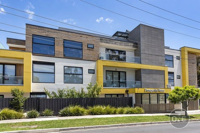 Picture of 203/956 Doncaster Road, DONCASTER EAST VIC 3109